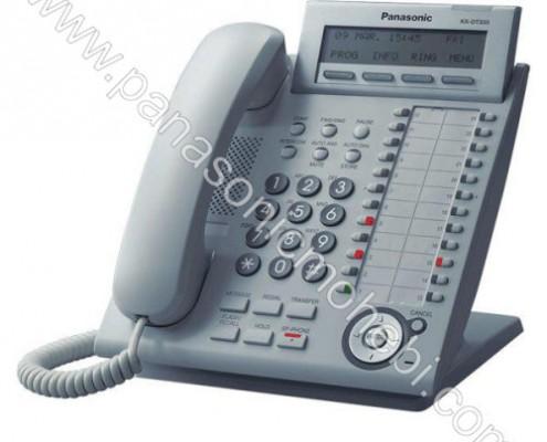 تلفن سانترال مدل KX-DT333