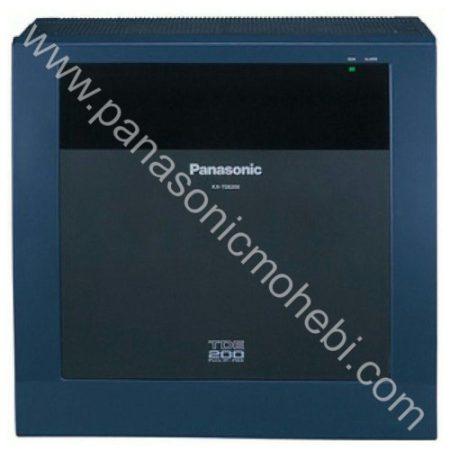 دستگاه سانترال تحت شبکه KX-TDE200