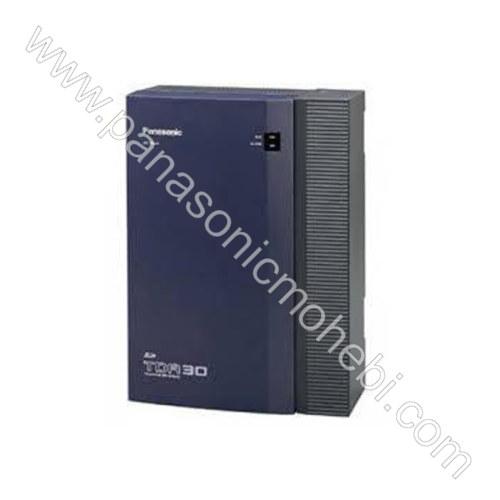 دستگاه سانترال پرظرفیت KX-TDA30