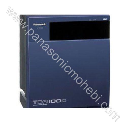 دستگاه سانترال مدل KX-TDA100D