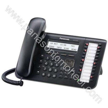 سانتـرال تلفـن پاناسونیک مـدل KX-DT543