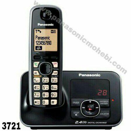 پاناسونیک مدل KX-TG3721BX Panasonic