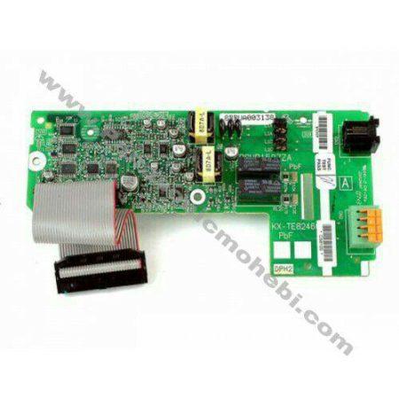 کارت درب باز کن مدل:KX-TE82460