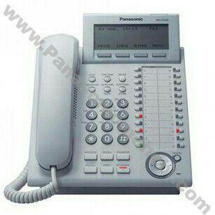 تلفن پاناسونیک KX-DT346 تلفن پاناسونیک KX-DT346