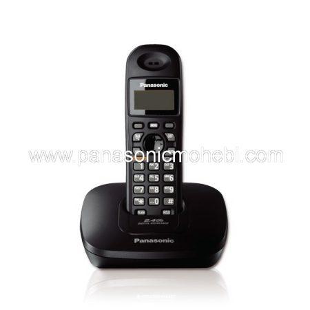 تلفن بیسیم پاناسونیک مدل KX-TG3611