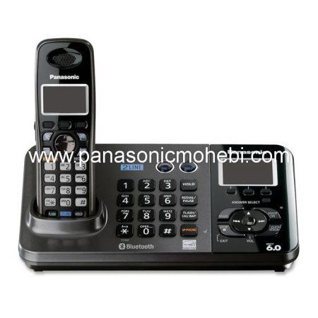 تلفن بیسیم پاناسونیک مدل KX-TG9381