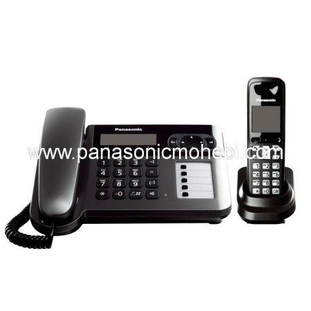 تلفن بیسیم پاناسونیک مدل KX-TGF110