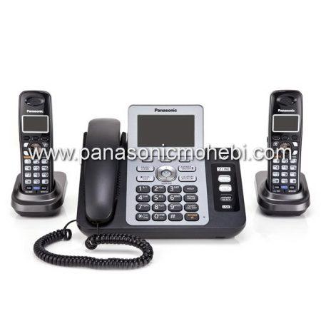 تلفن بیسیم پاناسونیک مدل KX-TG9472